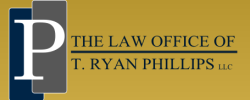 The Law Office of T. Ryan Phillips, LLC logo