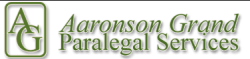 Aaronson Grand logo