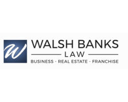 Walsh Banks Law logo