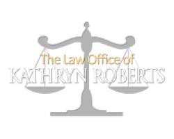 Attorney Kathryn Roberts logo