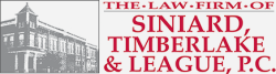 Siniard, Timberlake & League, P.C. logo