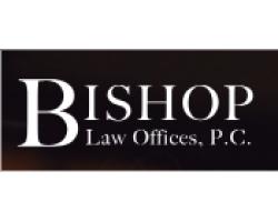 Bishop Law Office, P.C. logo