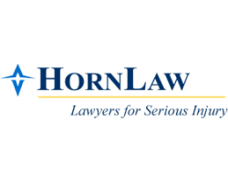 Horn Law Injury Lawyers logo