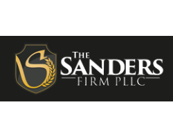 THE SANDERS FIRM PLLC logo
