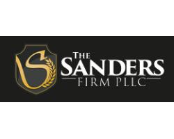 THE SANDERS FIRM PLLC logo