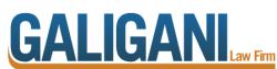 Dean R Galigani logo