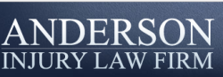 Scott Anderson - Anderson Injury Law Firm logo