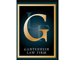Gantenbein Law Firm logo