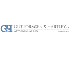 Guttormsen & Hartley, LLP logo
