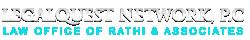 legalquest network logo