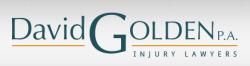 David Golden logo
