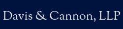 Davis And Cannon logo