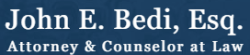 The Law Offices Of John E. Bedi, PC logo