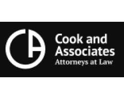Cook and Associates logo