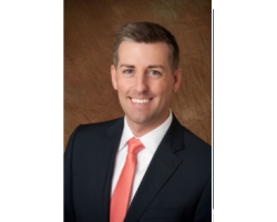 Brett M Chisum - McCathern Law Firm image