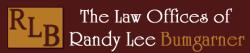 Randy Lee Bumgarne logo