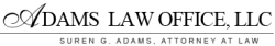 Adams Law Office, LLC logo