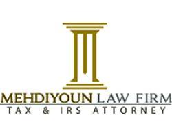 Mehdiyoun Law Firm logo