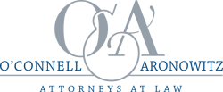 O'Connell and Aronowitz logo