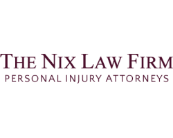 The Nix Law Firm logo