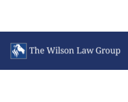 The Wilson Law Group logo