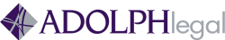 Adolph Legal logo