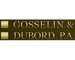 Gosselin & Dubord logo