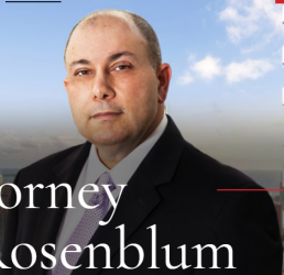 Randy Rosenblum - Dolan Dobrinsky Rosenblum LLP photo