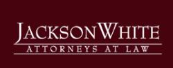 Adam Ashby - JacksonWhite  logo