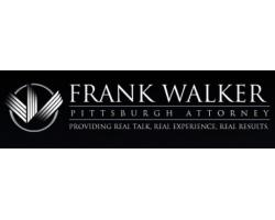Frank Walker Law logo