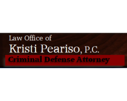 Law Office Kristi Peariso  logo