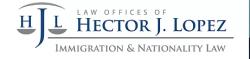 Hector J. Lopez  logo