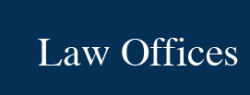 Anthony J. Aloneftis - Law Office of Robert Dixon, P.A. logo