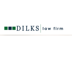 DILKS LAW FIRM logo