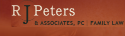 Jeffrey Kegler - RJ peter and associates logo