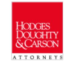 Hodges, Doughty & Carson, PLLC logo