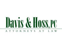 Davis & Hoss, PC logo