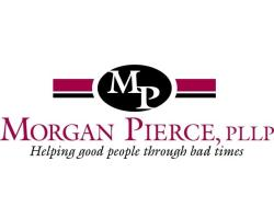 Morgan Pierce Law Firm PLLP logo