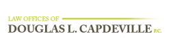 Law Offices of Douglas L. Capdeville, P.C. logo