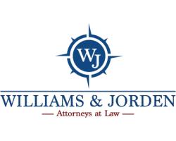 Williams & Jorden - Attorneys at Law logo