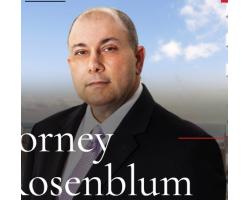 Randy Rosenblum - Dolan Dobrinsky Rosenblum LLP image