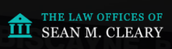 Law office of Sean M. Cleary logo