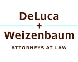 DeLuca & Weizenbaum, LTD logo