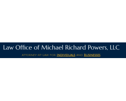 Law Office of Michael Richard Powers, LLC logo