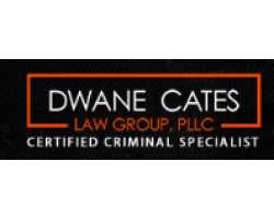 Dwane Cates Law Group logo