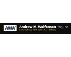 Andrew M. Wolfenson, Esq., P.C. logo