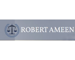 Robert Ameen logo