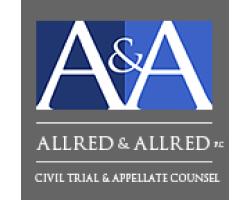 Allred & Allred, P.C. logo