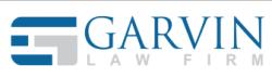 JEFFREY R. GARVIN- Garvin Law Firm logo