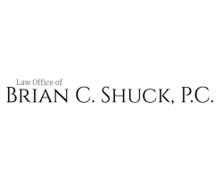 Law Office of Brian C. Shuck logo